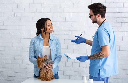 des produits de soins Beaphar pour chien et chat